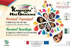 Ghaxaq Carnival