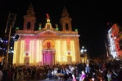 Ħal Luqa Niesha u Ġrajjietha