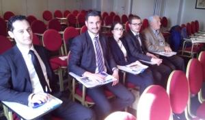 Gal Delegation