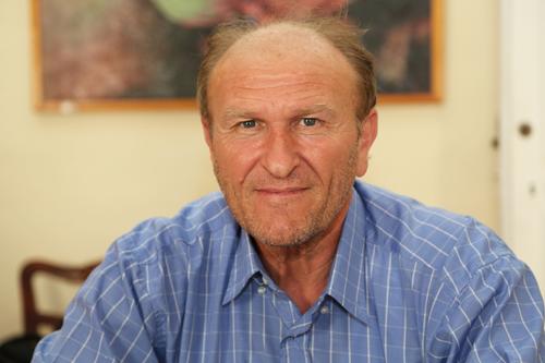 Mr John Schembri