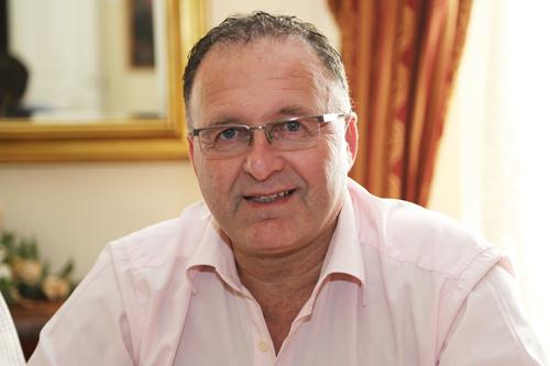 Mr Mario Calleja